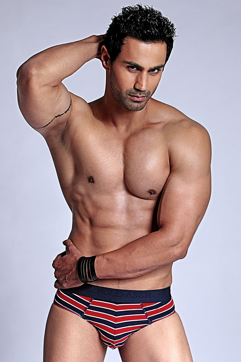 Karan Oberoi, The youth icon model, Top fitness model, Mr best physique, Filmfare magazine, Model and fashion, Bollywood news, Entertainment news