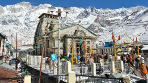 Kedarnath temple, Lord Shiva, Pilgrims, Garhwal, Himalayas,Uttarakhand, Regional news, Religious news, Religion news, Spiritual news