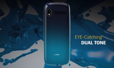 Lava, A7 Wave, Feature phone, Domestic mobile company, Mobile phone and Smartphone, Gadget news, Technology news, Business news