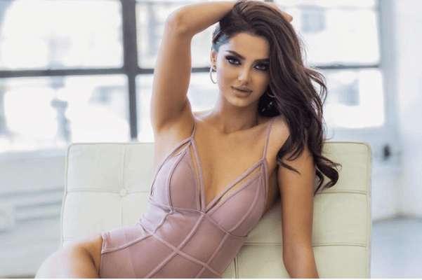 Mahlagha Jaberi, Aishwarya Rai Bachchan, Sneha Ullal, Mishti Chakravarty, Amanda Seyfried, Dia Mirza, Bollywood actress, Iranian model, Bollywood news, Entertainment news
