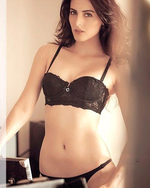 Mandana Karimi, Bigg Boss, Bikini video, Ramadan, Ramazan, Holy month of Ramadan, Fasting month of Muslims, Iranian actress, Bollywood news, Entertainment news