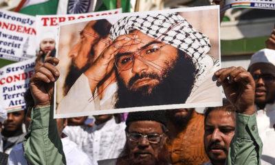 Masood Azhar, Jaish-e-Mohammad, Al Qaeda, JeM chief, Global terrorist, India, Pakistan, China, United Nation, United States, World news