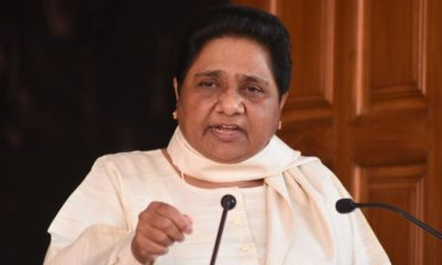 Mayawati, Sonia Gandhi, Rahul Gandhi, Bahujan Samaj Party, BSP supremo, Samajwadi Party, SP-BSP alliance, Congress, Amethi, Rae Bareli, Uttar Pradesh, Politics news
