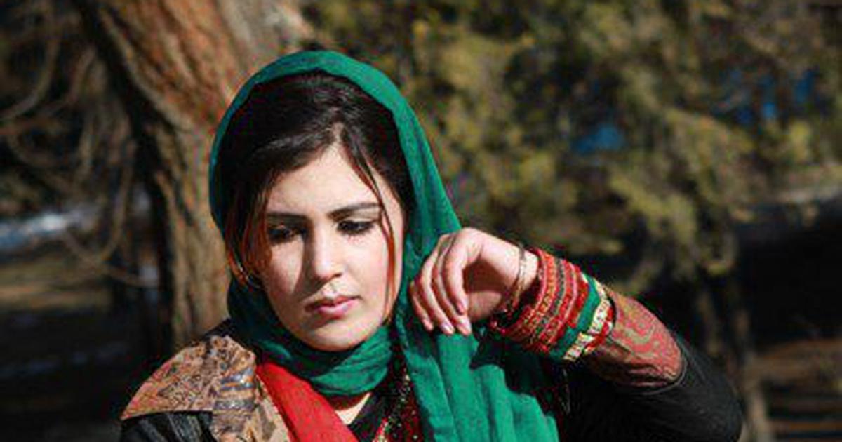 Mena Mangal, Nasrat Rahimi, Female journalist, Former TV presenter, Woman journalist, Journalist killed by gunmen, Journalist shot dead, Unidentified gunmen, Kabul, Afghanistan, World news