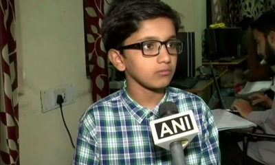 Mohammad Hasan Ali, Class 7 student, Hyderabadi student, Engineering students, Hyderabad, Telangana, Education news, Career news, Offbeat news, Weird news