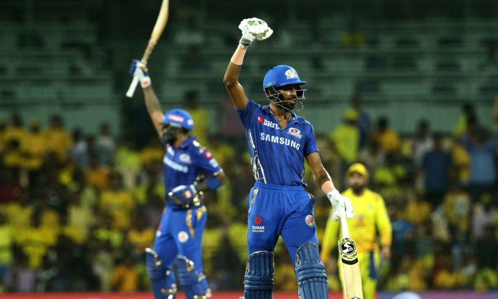 Mumbai Indians vs Chennai Super Kings, Rohit Sharma, Mahendra Singh Dhoni, IPL 2019 finals, IPL tournament, IPL games, IPL fixture, IPL schedule, IPL trophy, Cricket news, Sports news