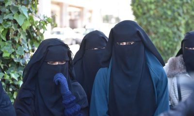 Shiv Sena, Narendra Modi, Muslim women, Easter terror strikes, Burqa, Veils, Sri Lankan, National news