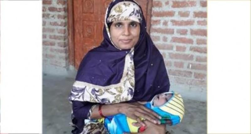 Muslim family, New born baby, Narendra Damodardas Modi, Lok Sabha elections, Lok Sabha polls, Gonda, Uttar Pradesh, Regional news