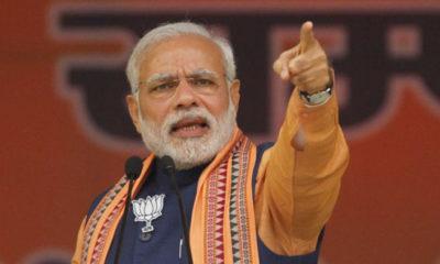 Priyanka Gandhi, Sheila Dikshit, Narendra Modi, Lok Sabha elections, Lok Sabha polls, Politics news