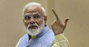 Narendra Modi, Barack Obama, Donald Trump, Rahul Gandhi, Prime Minister of India, Indian Prime Minister, US President, Facebook, Instagram, Twitter, National news