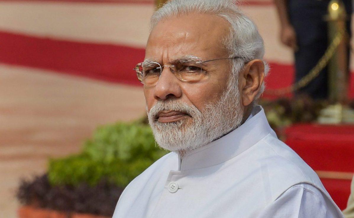 Narendra Modi, Sumitra Mahajan, Lok Sabha Speaker, Prime Minister of India, Indian Prime Minister, National news