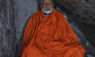 Narendra Modi, prime Minister, Kedarnath, Badrinath, Dehradun, Temple town, Uttarakhand, Regional news