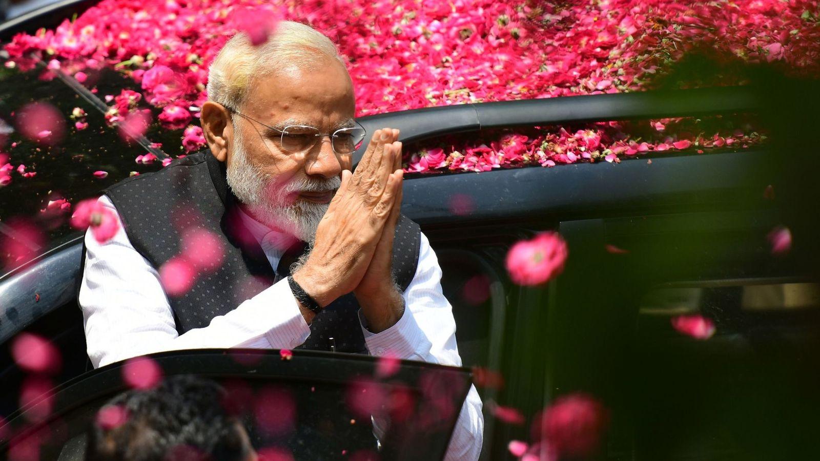 Trinamool Congress, Mamata Banerjee, Narendra Modi, Prime Minister, Bharatiya Janta Party, Swearing-in ceremony, Political violence, West Bengal, Politics news