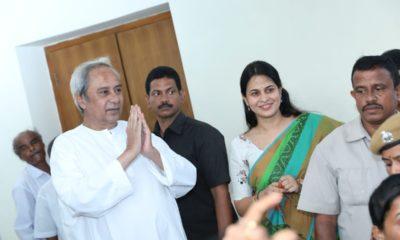 Naveen Patnaik, Lok Sabha election, Lok Sabha poll, Chief Minister of Odisha, Bhubaneswar, Odisha, Politics news