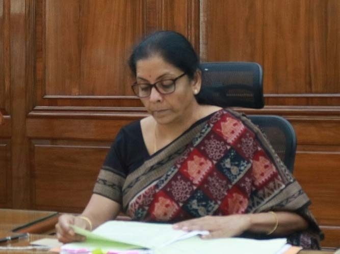 Indira Gandhi, Nirmala Sitharaman, Finance Ministry, Defence Minister, National news