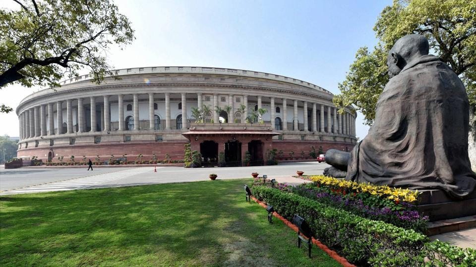 Lok Sabha elections, Lok Sabha polls, Members of Parliament, The 17th Lok Sabha, Parliament of India, Five star hotels, National news