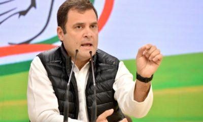 Rahul Gandhi, Congress President, Lok Sabha elections, Lok Sabha polls, Congress Working Committee, National news, Politics news