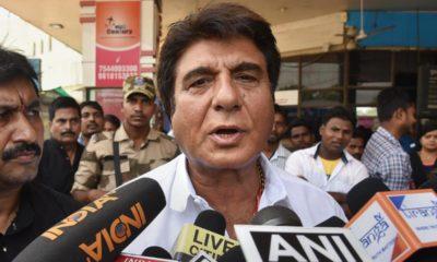 Raj Babbar, Rahul Gandhi, Smriti Irani, Lok Sabha elections, Lok Sabha polls, Uttar Pradesh Congress President, Congress President, Uttar Pradesh news, Politics news