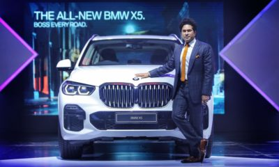 Sachin Tendulkar, BMW X5, Master Blaster, Cricket news, Sports news, Car and bike news, Automobile news