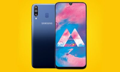 Samsung Galaxy M40, Smartphone, Mobile phone, Gadget news, Technology news