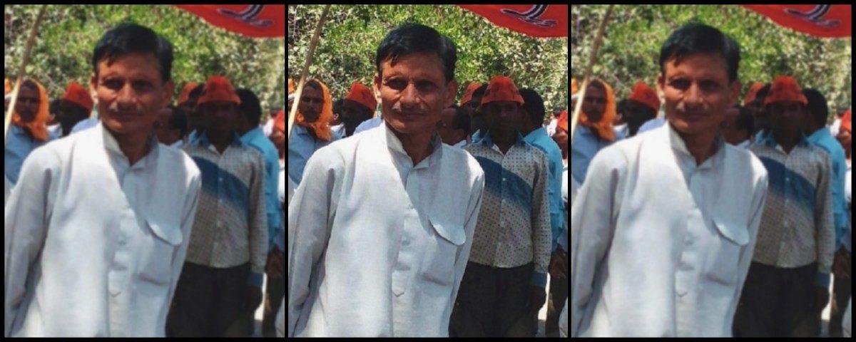 Smriti Irani, Surendra Singh, Amethi, Lok Sabha elections, Lok Sabha polls, Uttar Pradesh, Regional news, Crime news