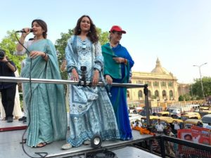 Sonakshi Sinha, Poonam Sinha, Shatrughan Sinha, Dimple Yadav, Kushh Sinha, Bollywood actress, Lok Sabha elections, Lok Sabha polls, Lucknow Samajwadi Party candidate, Lucknow, Uttar Pradesh, Politics news