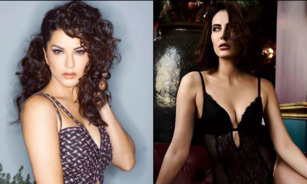 Sunny Leone, Mandana Karimi, Bigg Boss, Coca Cola, Hindi film, Comedy movie, Horror movie, Noida, Bollywood news, Entertainment news