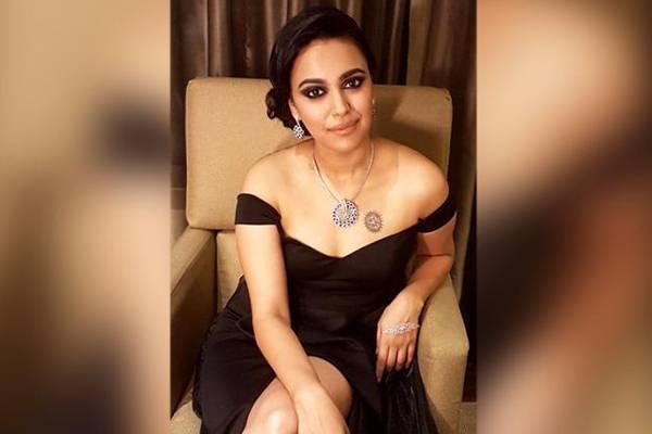 Swara Bhaskar, Sadhvi Pragya Thakur, Digvijaya Singh, Former Madhya Pradesh Chief Minister, Terrorists, Murder, Lok Sabha constituency, Politics, Crime, Bollywood news, Entertainment news