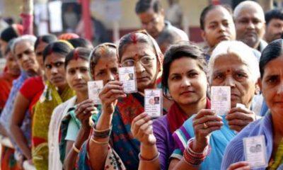 Lok Sabha elections, Lok Sabha polls, Rajnath Singh, Smriti Irani, Sonia Gandhi, Rahul Gandhi, Uttar Pradesh, Politics news