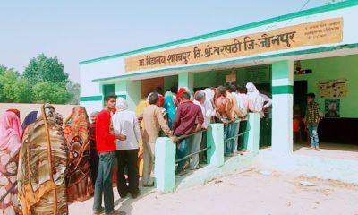 Lok Sabha elections, Lok Sabha polls, Sixth phase polls, Uttar Pradesh, Politics news