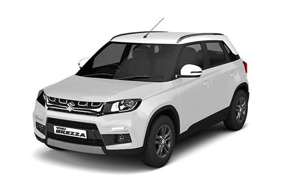 Brezza, Maruti Suzuki, Vitara Brezza, Automobile news, Car and bike news