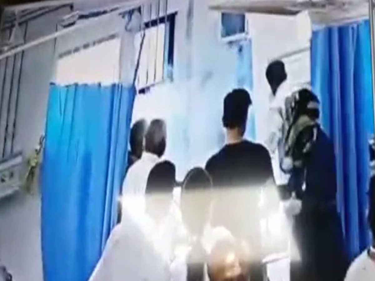 Woman, CCTV cameras, Explosion in mouth, Aligarh, Uttar Pradesh, Regional news