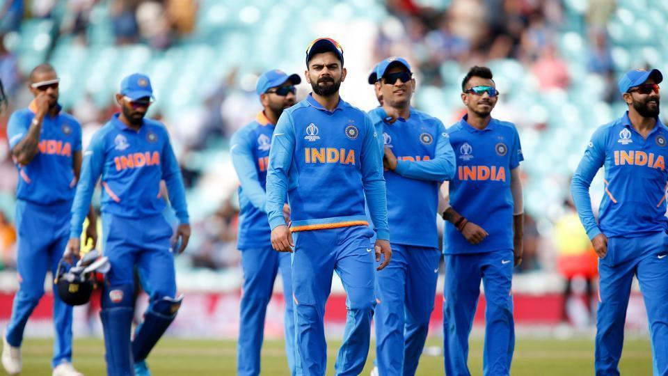 World Cup, India, Virat Kohli, Indian team, Men In Blue, New Zealand, England, London, Cricket news, Sports news