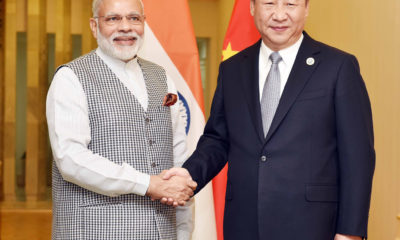 Xi Jinping, Narendra Modi, Chinese President, Informal Summit 2019, India, National news