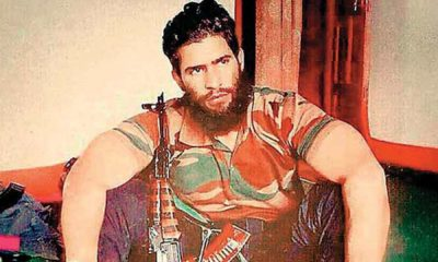Zakir Musa, Burhan Wani, Militant, Terrorists, Hizbul Mujahideen, Security forces, CRPF, Pulwama, Jammu and Kashmir, National news