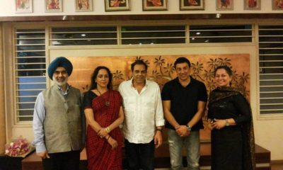 Sunny Deol, Hema Malini, Lok Sabha, Parliament, Gurdaspur, Parliament seats, Bollywood news, Entertainment news
