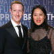 Mark Zuckerberg, Facebook, Facebook founder, Liam Booth, Zuckerberg wife, Priscilla Chan, Head of Security, Priscilla Chan, World news
