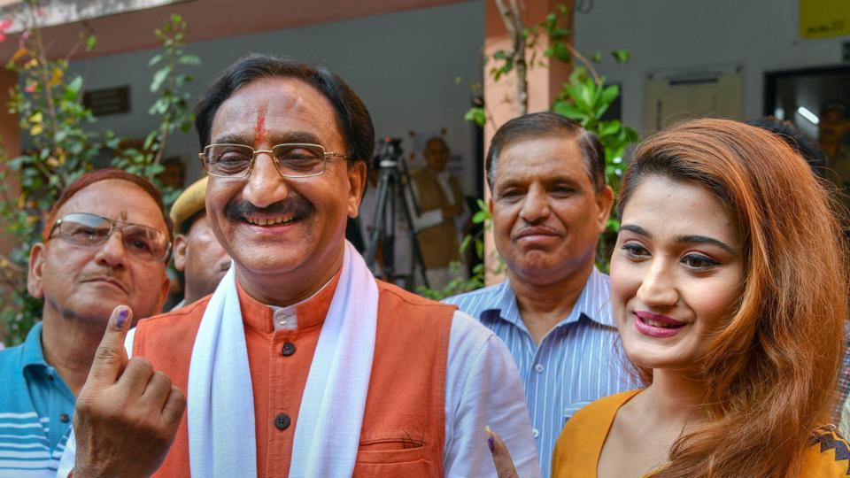 Modi Cabinet 2.0, HRD Minister, Ramesh Pokhriyal Nishank, Open International University (OIU), Political news