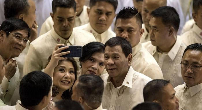 Philippines President, Rodrigo Durterte, Philippine women, Philippines community, Heterosexual, Gay, World news, Weird news, Offbeat news