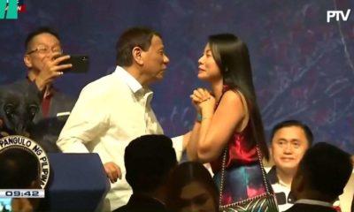 Philippines President, Rodrigo Durterte, Philippine women, Philippines community, Heterosexual, Gay, World news, Weird news, Offbeat news