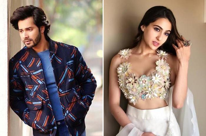 Varun Dhawan, Sara Ali Khan, David Dhawan, Vashu Bhagnani, Coolie no.1, Bangkok, Bollywood news, Entertainment news