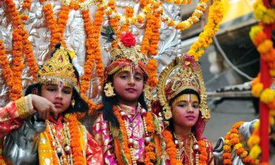 जानिए क्यों मनाई जाती है राम नवमी, वजह बेहद खास है