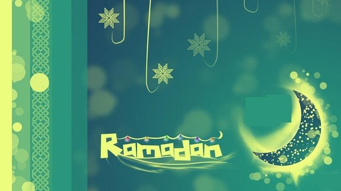 रमजान