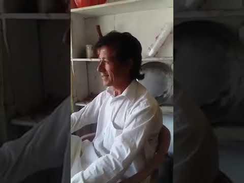 पाकिस्तानी पीएम